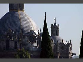 Ep. 203: Round Trip Ticket: Mexico City