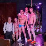 Gerald McCullouch Expensed Lap Dances for His New Gay Strip Club Movie