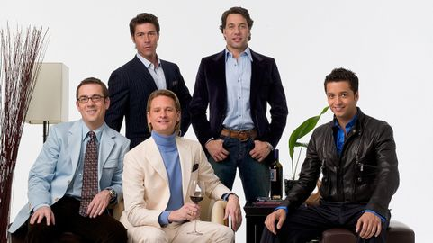 The Queer Eye Guys Where Are They Now Newnownext