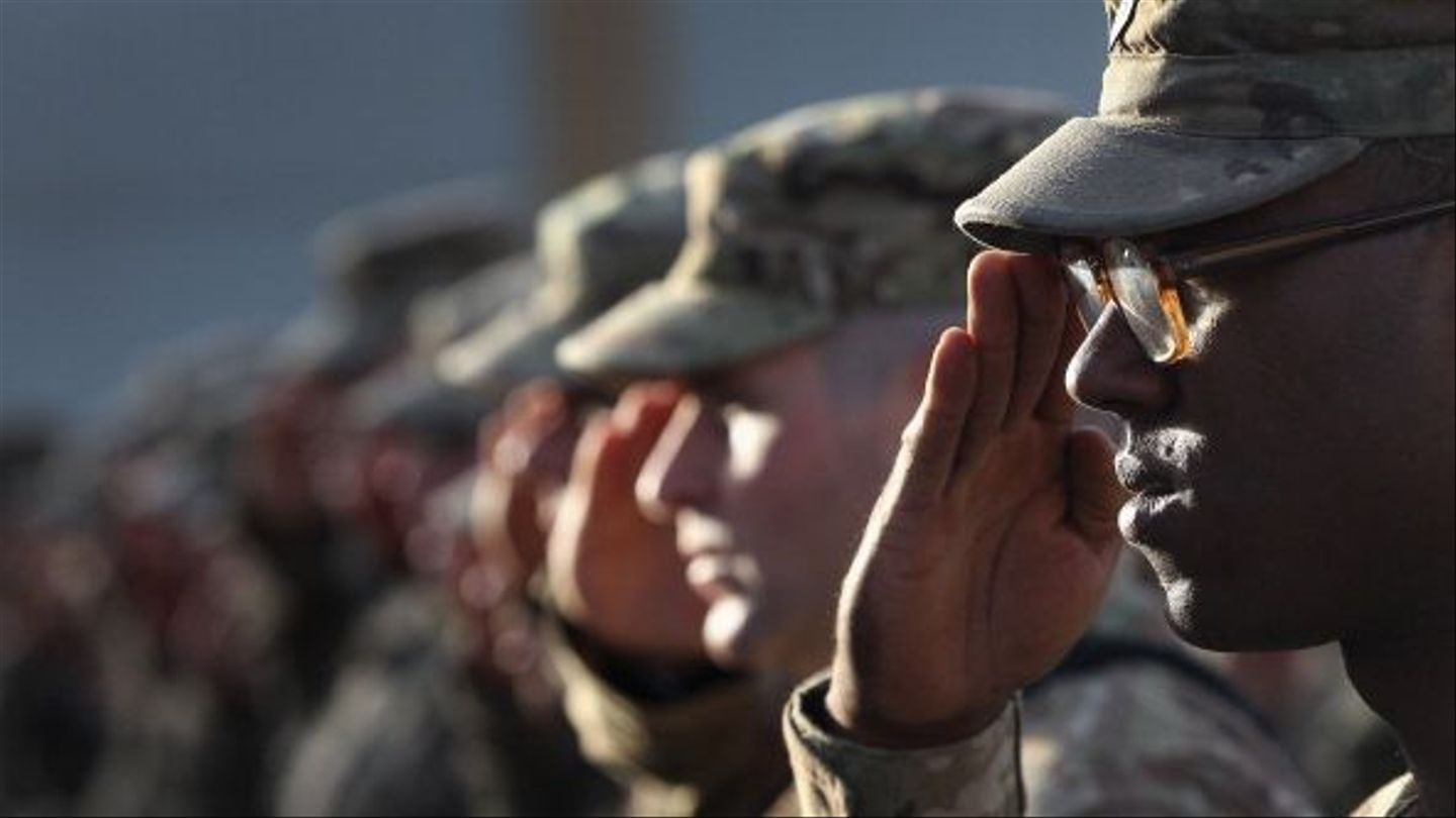 Marines allegedly shared hundreds of photos of naked