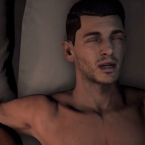 Youtube Mass Effect Sex Scene