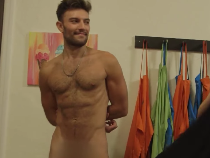 gay escort disabled documentary