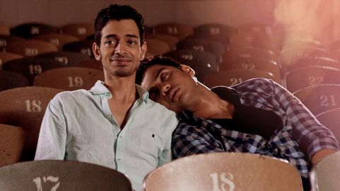 Netflix Acquires Groundbreaking Gay Indian Love Story