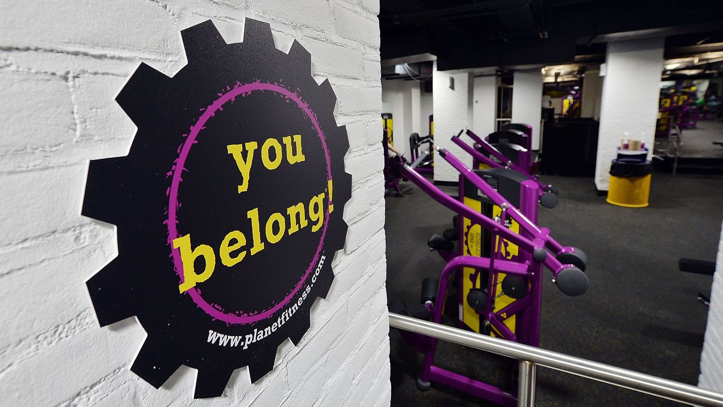Planet Fitness Cancels Womans Gym Membership After She