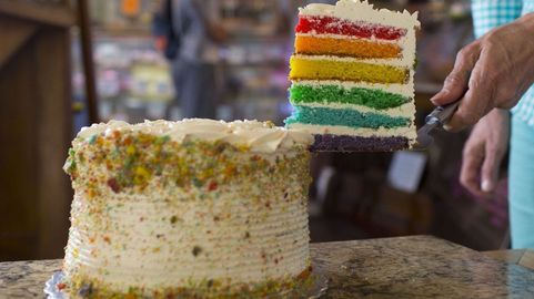Wedding Cake Supreme Court.Supreme Court Will Hear Case Of Baker Who Refused To Make Gay