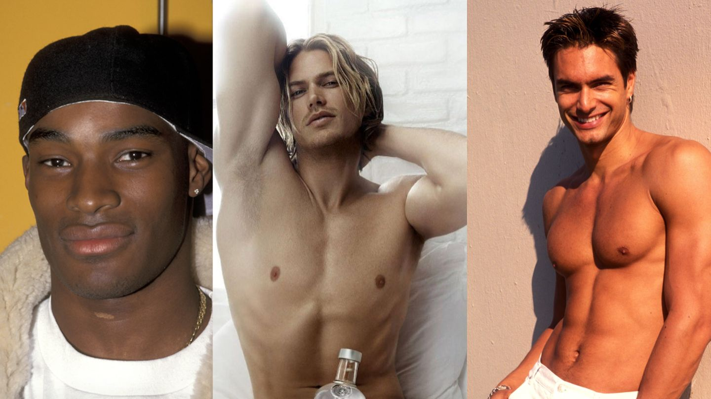 German male models hot Top