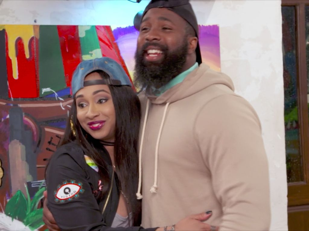 Watch Trans Model And Actress Sidney Starr Get Pierced On Black Ink Crew Chicago Newnownext Sidney starr is an actress, known for black fury (2022), black fury ii and звезда (2016). newnownext