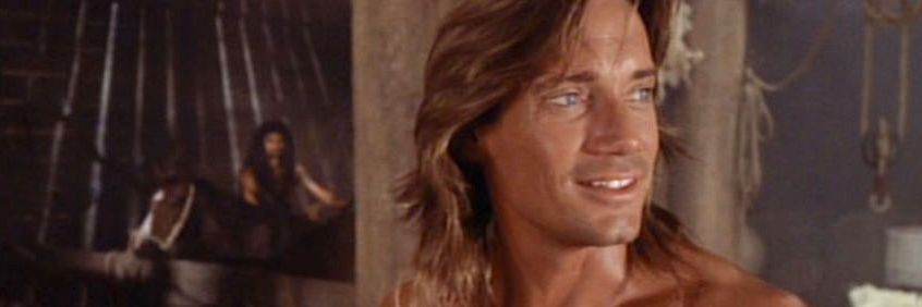 Right-Wing Beefcake Kevin Sorbo Claims He Was Sexually Harassed By Gianni  Versace.