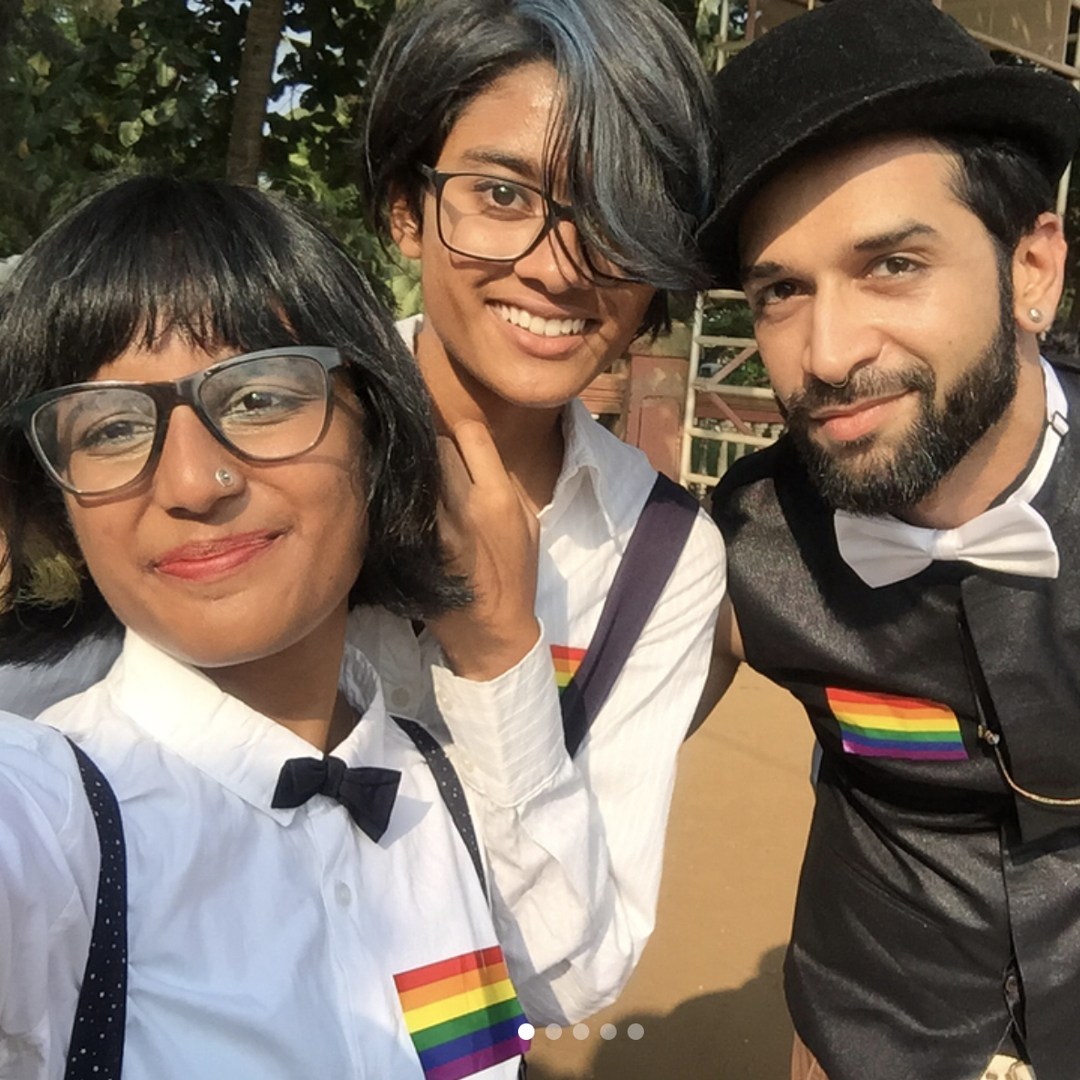 Goa gay dating
