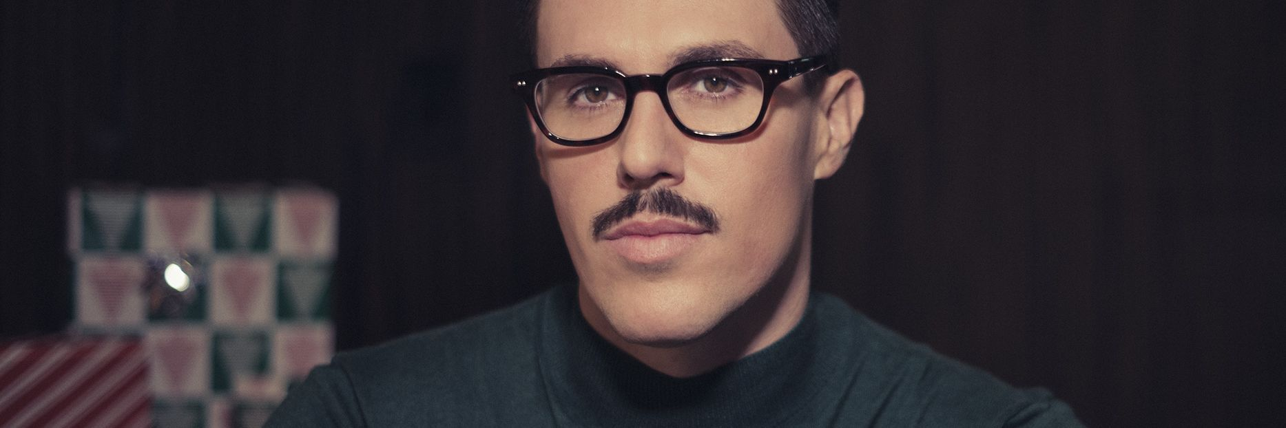 Sam Sparro Goes From \
