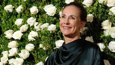bb2deb5864 Laurie Metcalf On