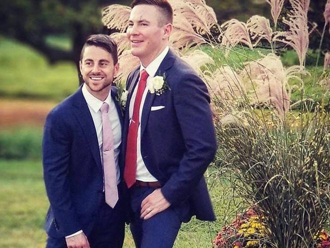 """Printer Sent Wedding Invites Telling Gay Couple They Were Going To Hell For  """"Evil Desires"""""""