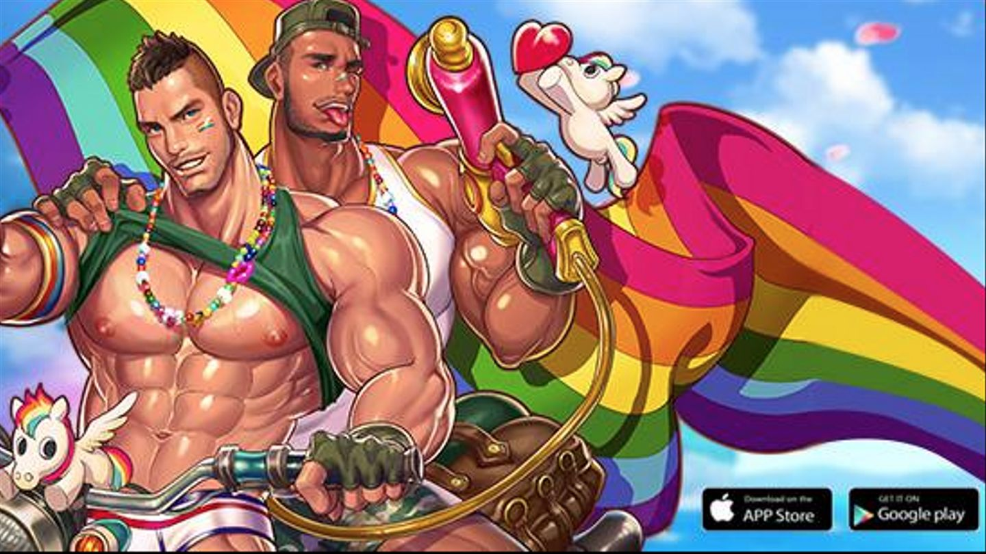 gay mobile games