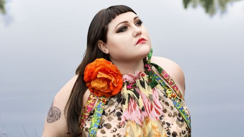 Beth Ditto On Turning Real Heartbreak Into Fake Sugar Newnownext