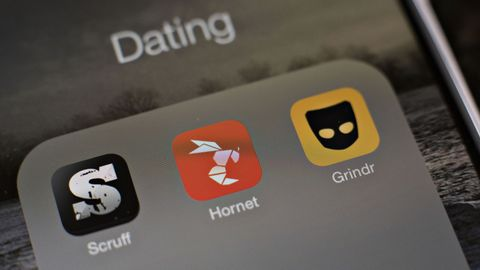 top gay hookup apps