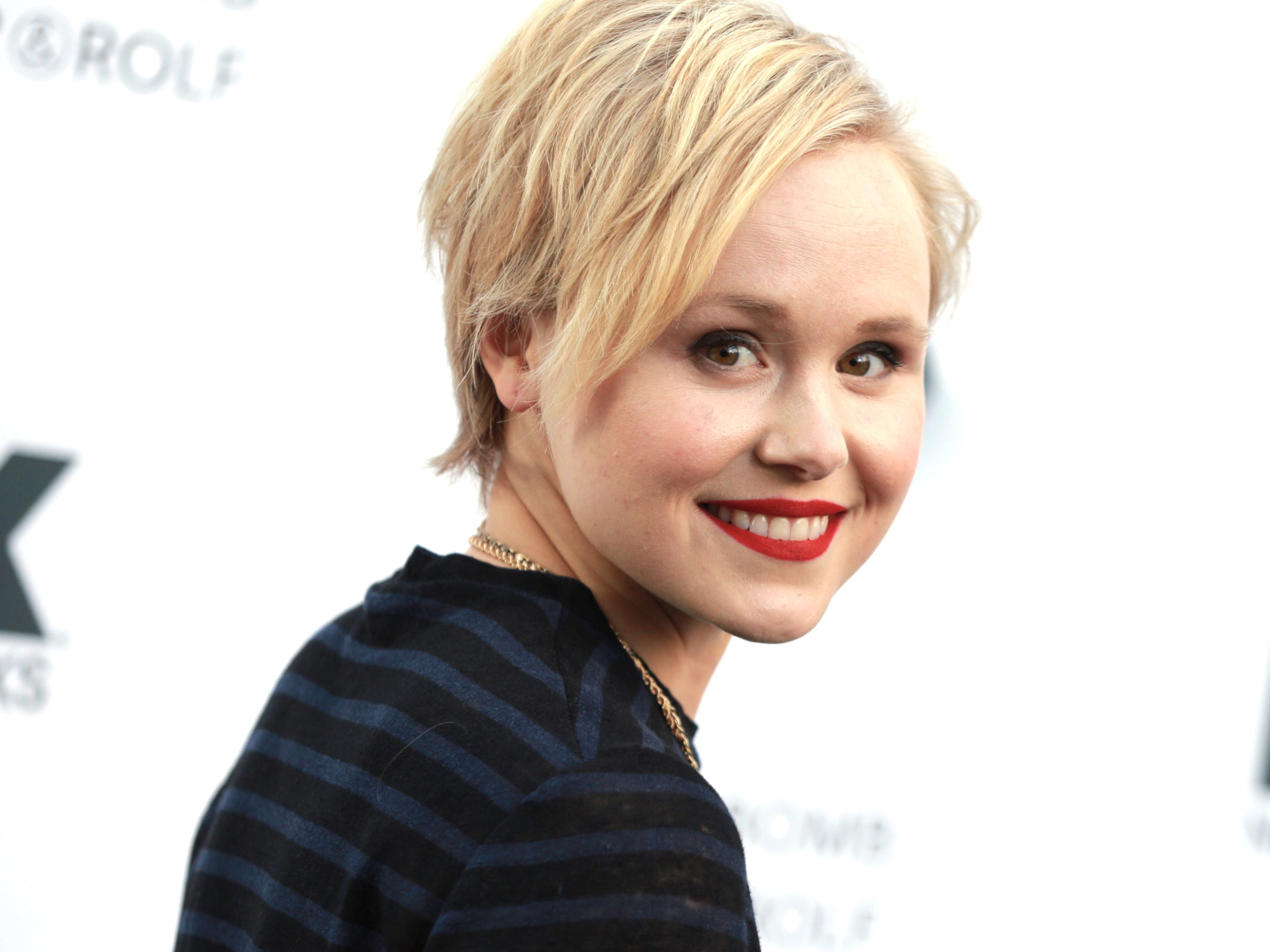 Selfie Alison Pill  nude (82 photos), Instagram, in bikini