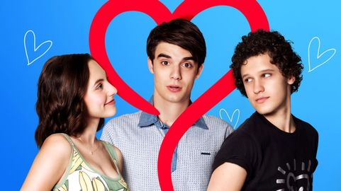 Watch The First Trailer For Netflix's Gay Teen Comedy,