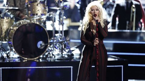 10 Songs Christina Aguilera Should Add To Her