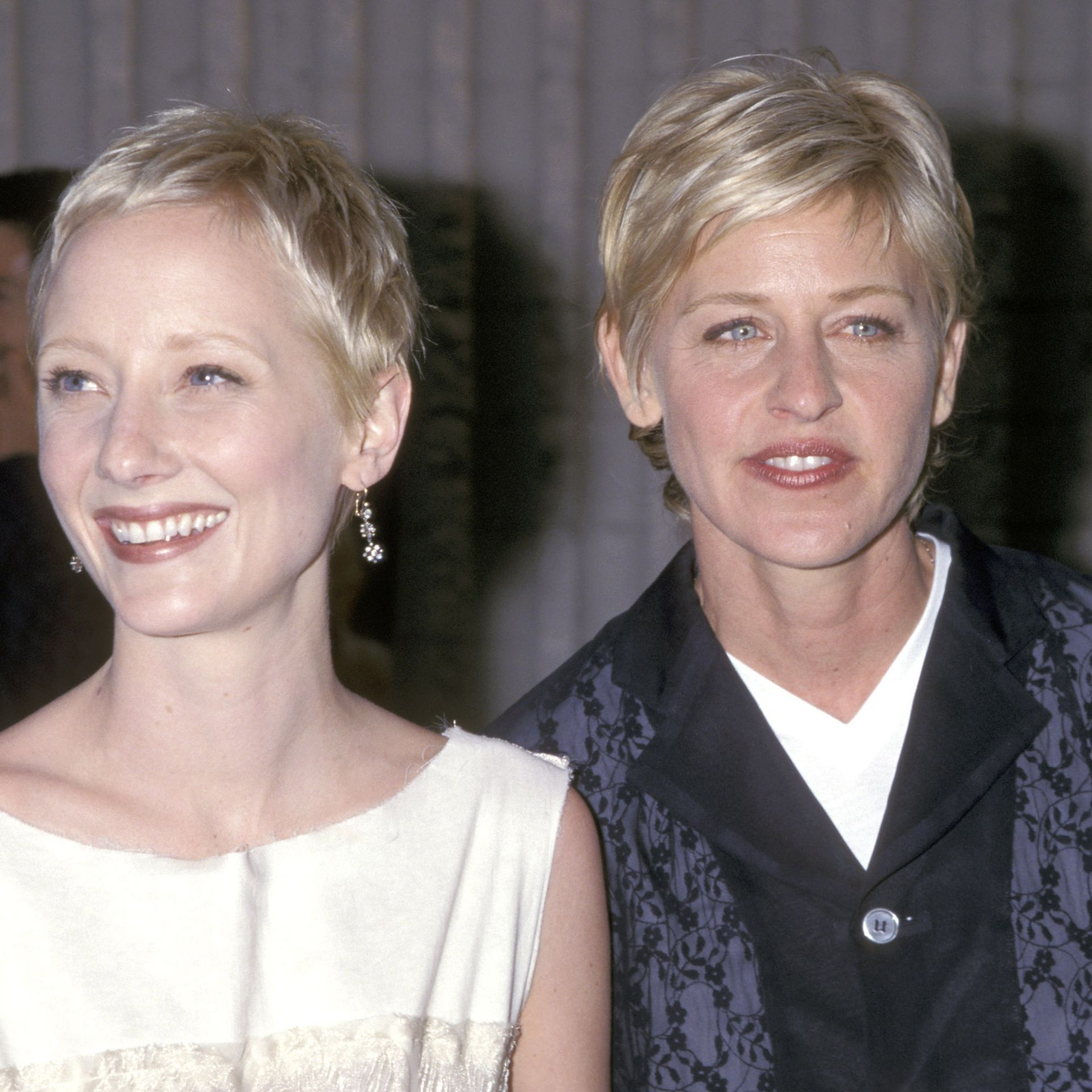 Why did ellen degeneres and anne heche break up