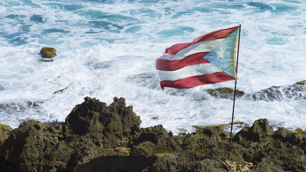 Puerto Rico Begins Allowing Transgender People To Update Their Birth