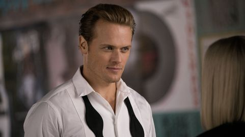 "Spy Who Dumped Me"" Star Sam Heughan Is Honored That You Think He's"