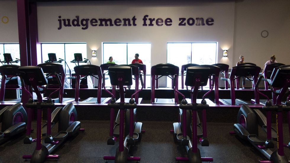 Court Rules Against Planet Fitness In Transgender Locker Room Case