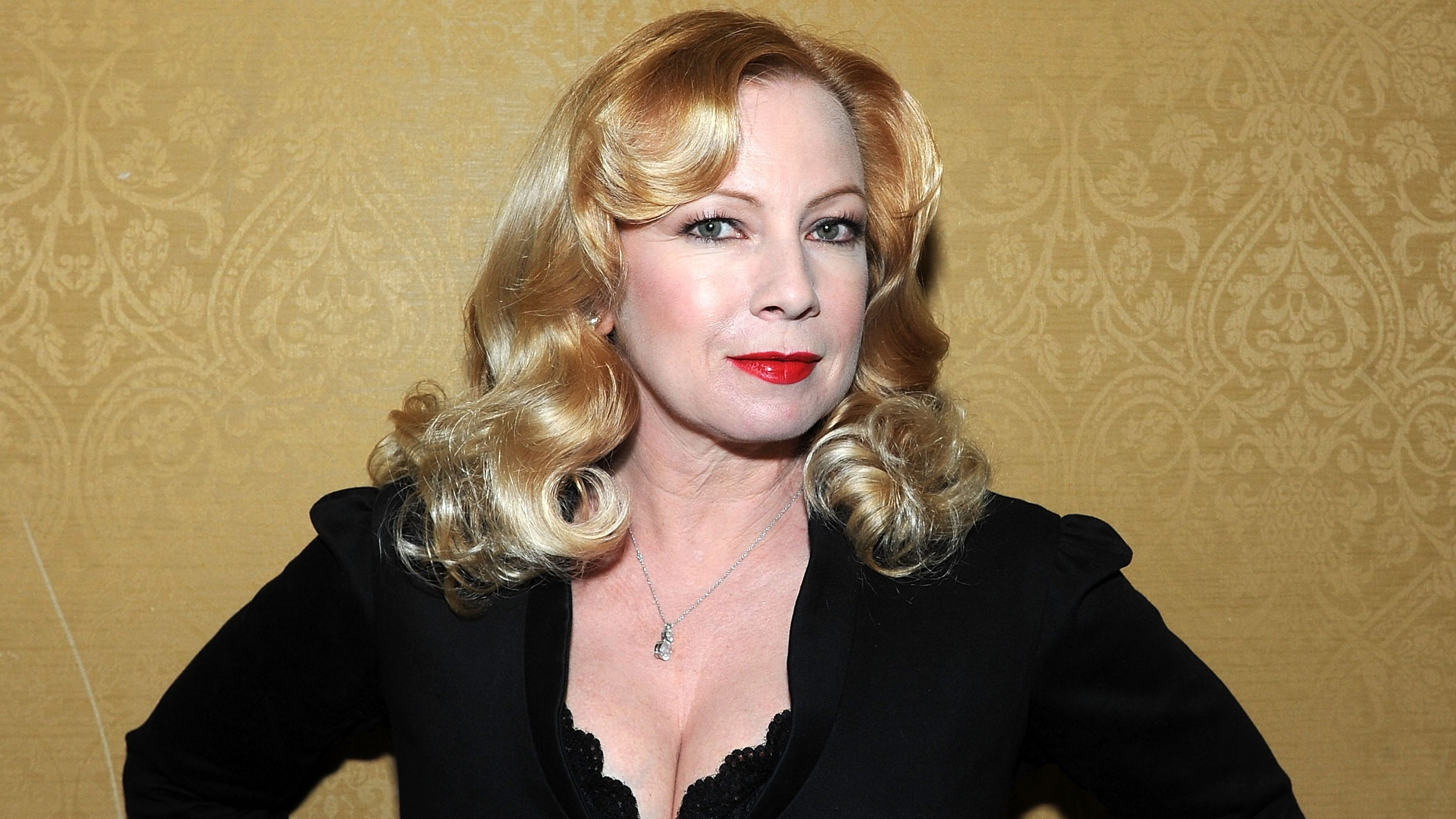 The traci lords those young