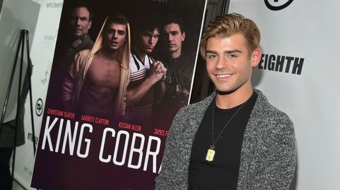 Garrett Clayton Comes Out As Gay Newnownext