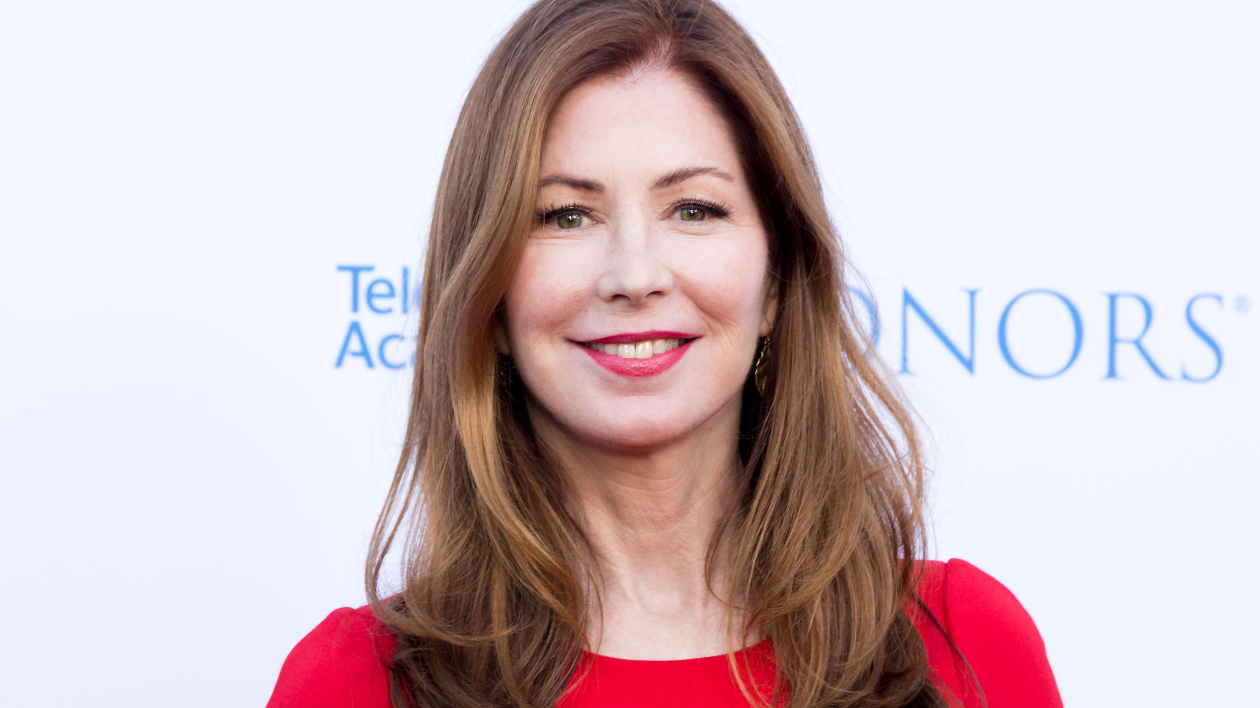 "Dana Delany: ""If I Were a Lesbian, You'd Know It"" 