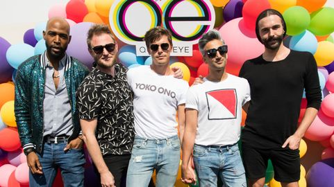 Queer Eye Season 3 Will Feature The Show S First Lesbian Makeover