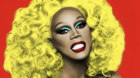 Rupauls Christmas Special.Make The Yuletide Gay With Rupaul S New Holiday Album