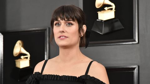 Trans Songwriter Teddy Geiger On Finding Community After