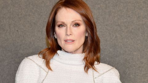 """Julianne Moore Reveals Why She Got """"Fired"""" From """"Can You Ever"""