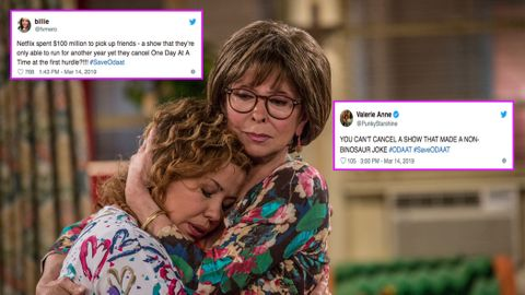 One Day At A Time Canceled