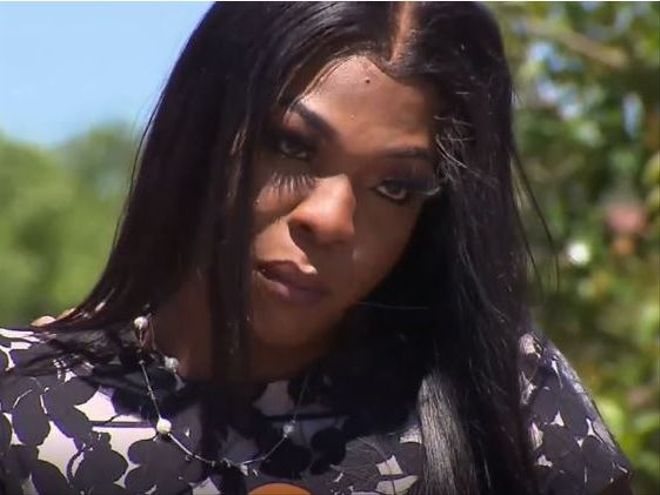 Trans Woman Seen In Brutal Beating Video Speaks Out I