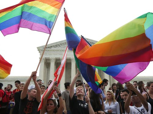 Justice Clarence Thomas Hints Supreme Court Could Overturn Marriage Equality Ruling | NewNowNext