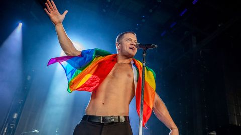 Loveloud Music Festival Shorted Local Lgbtq Groups
