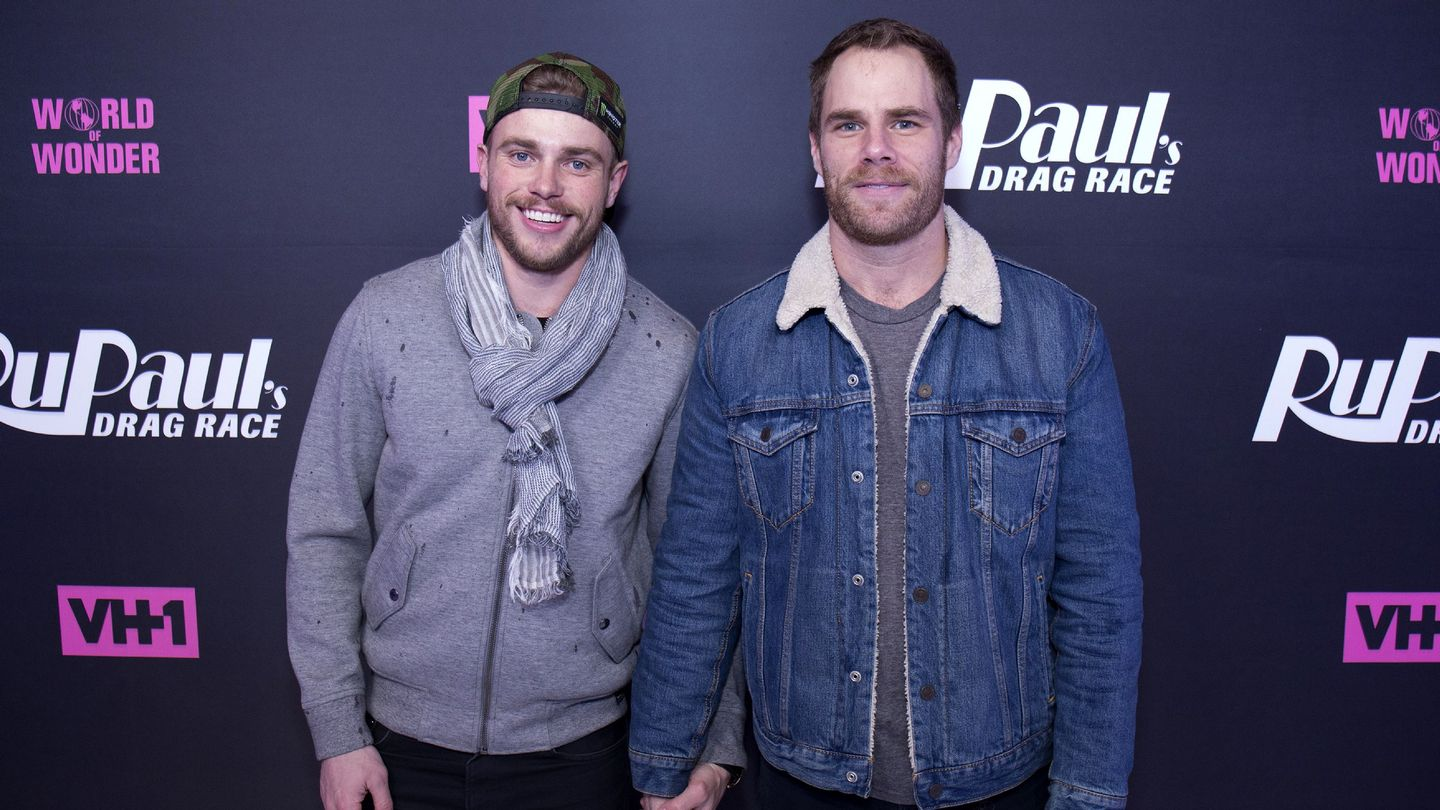 Gus Kenworthy and Matthew Wilkas Call It Quits