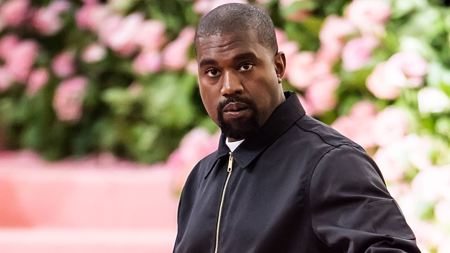 Kanye West Cites Anti-Gay Book of Leviticus as Style Inspiration