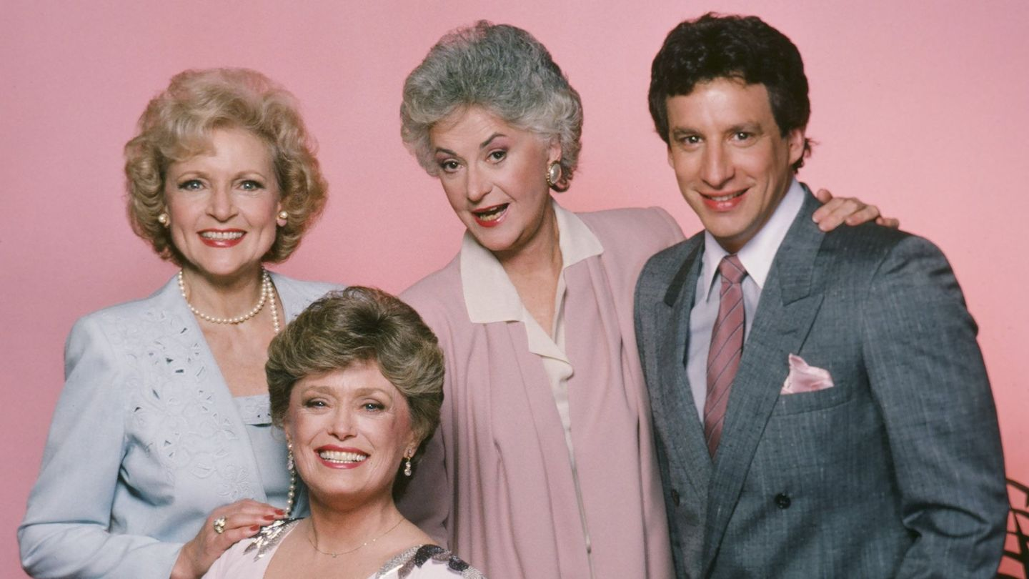"""Remembering Charles Levin and His Groundbreaking Gay """"Golden Girls"""" Character"""
