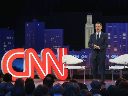 HRC and CNN Will Host Historic Democratic Presidential Town Hall on LGBTQ Issues