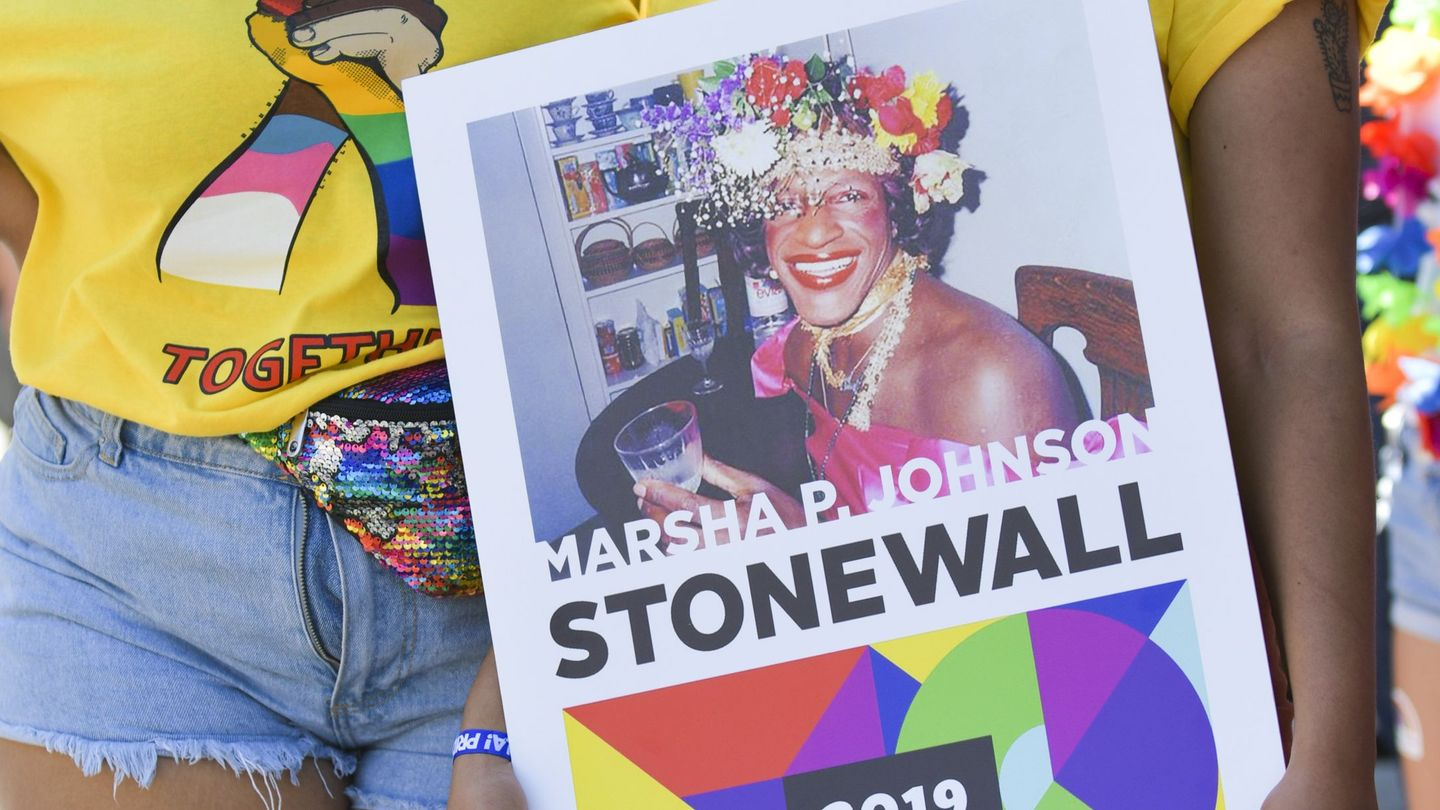 State Park in Brooklyn to Be Named After Legendary Activist Marsha P. Johnson