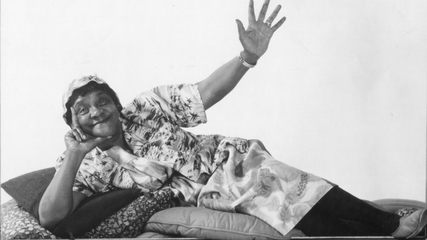 Harlem Renaissance at 100: Moms Mabley, Out and Outstanding Stand-Up