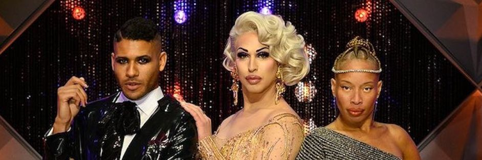 Go Maple Leaf Peeping In Fierce First Photos From Canada S Drag Race Newnownext
