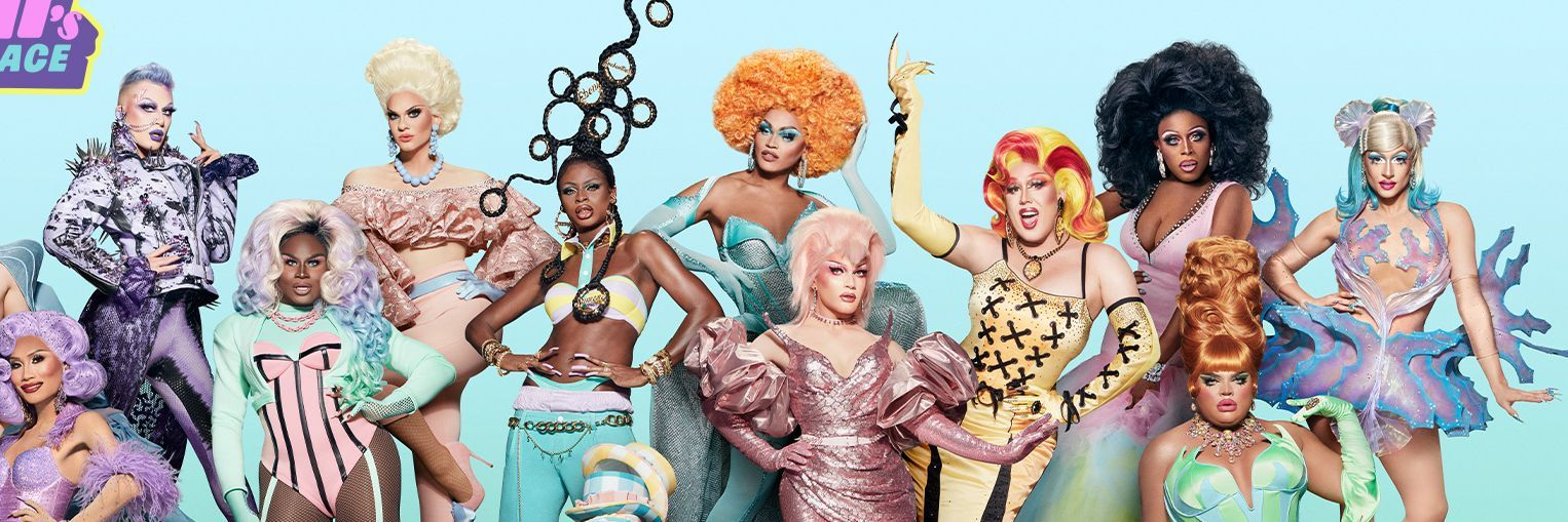 Meet The Queens Of Rupaul S Drag Race Season 13 Newnownext