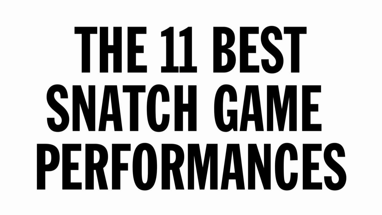 The 11 Best Snatch Game Performances - RuPaul\'s Drag Race (Video ...