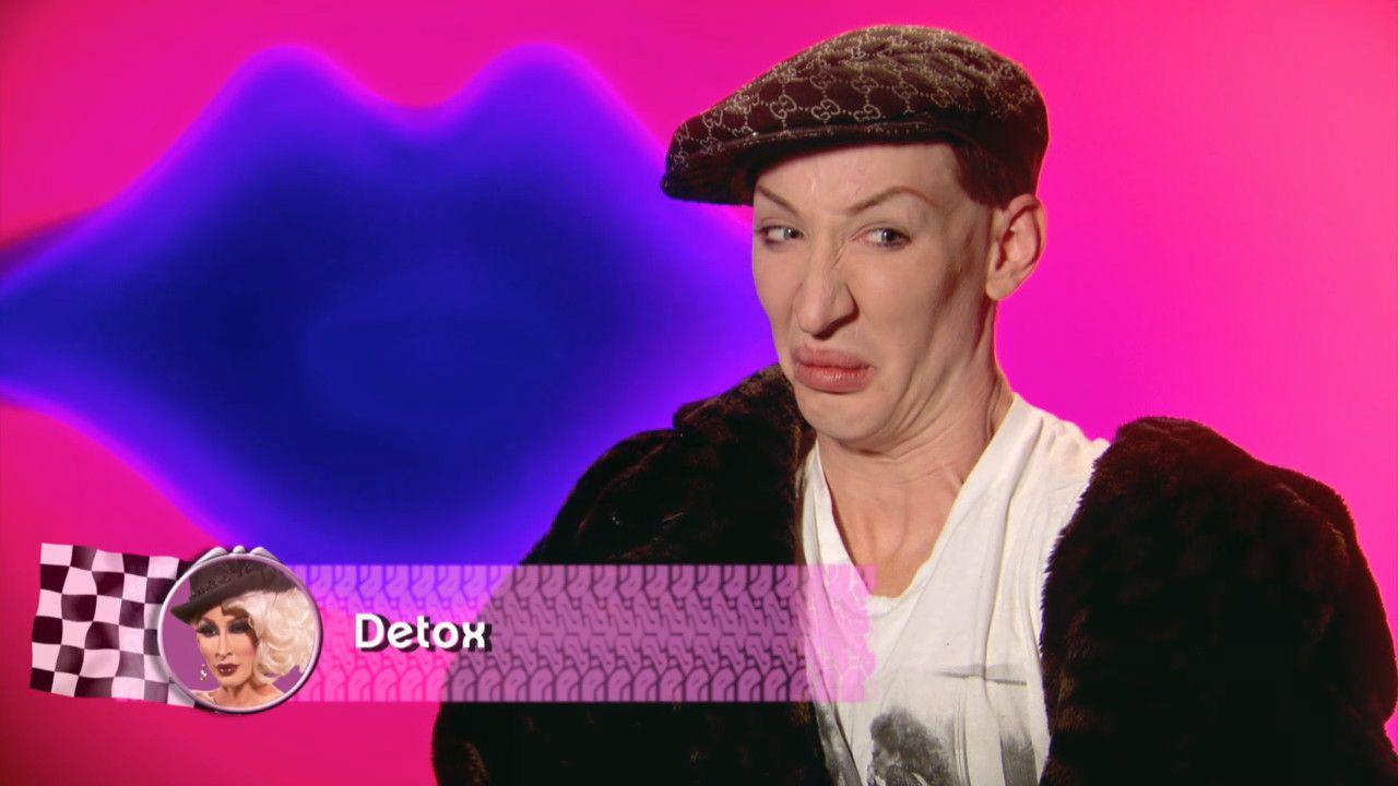 RuVealed Season 5: Sugar Ball
