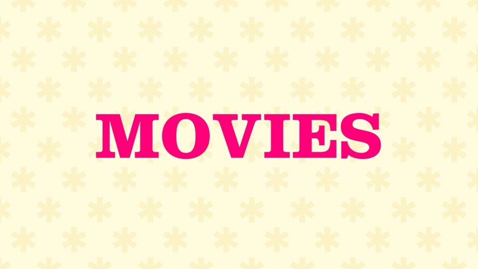 Movies | LOGOtv
