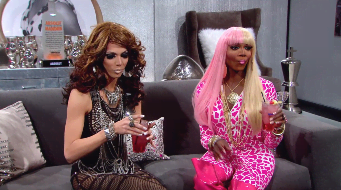 RuPaul's Drag Race: Untucked - Snatch Game