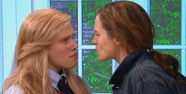 Big Gay Comedy Sketch Show Lesbian Speed Dating